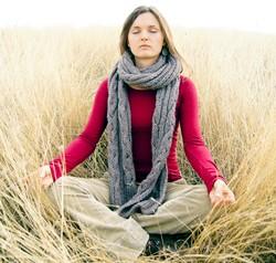 йога для вата доши