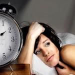5 способов победить бессонницу для Вата доши
