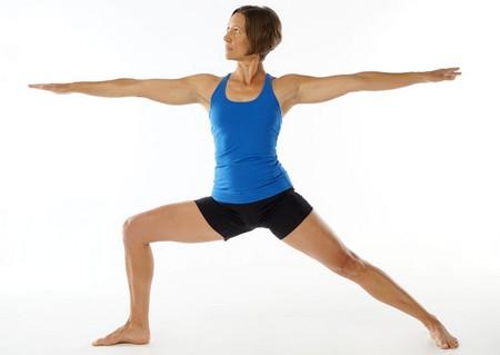Позы йоги для капха доши