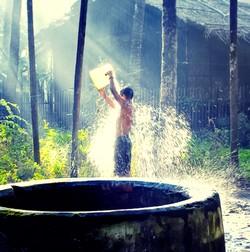 как убрать прыщи образ жизни