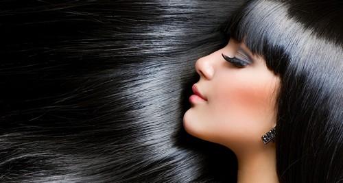 Аюрведа: уход за волосами