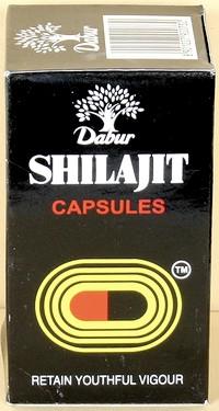 Шиладжит: полезные свойства