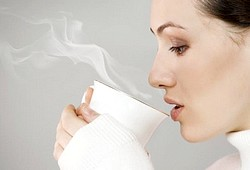 питье кипяченой воды