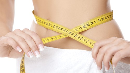 Кэроб для похудения