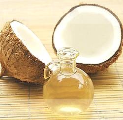 масло кокосового ореха для ногтей