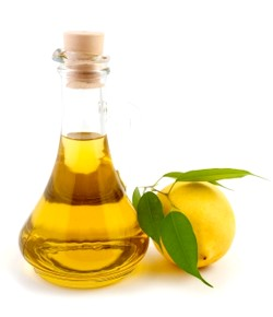 лимон против морщин вокруг глаз