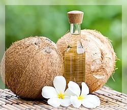 кокосовое масло улучшает обмен веществ