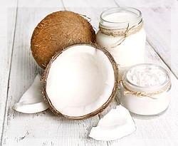 калории в кокосовом масле