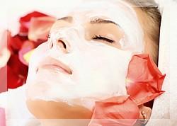 эффективное отбеливание кожи лица