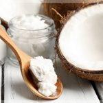 Кокосовое масло: применение в пищу