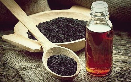 Масло черного тмина какие заболевания лечит