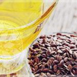 Что лучше: льняное масло или льняное семя?
