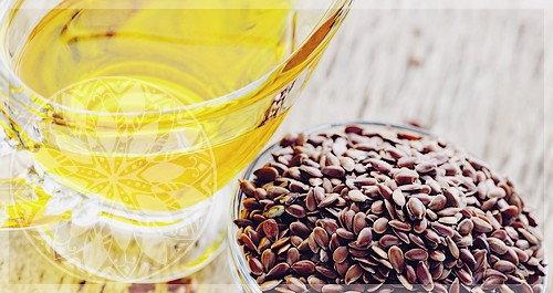 что лучше льняное масло или льняное семя
