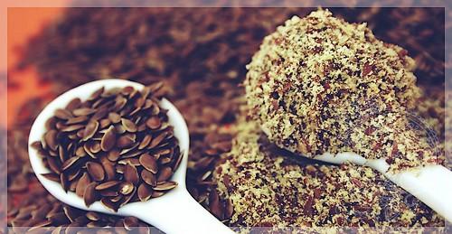 льняное семя для похудения как принимать