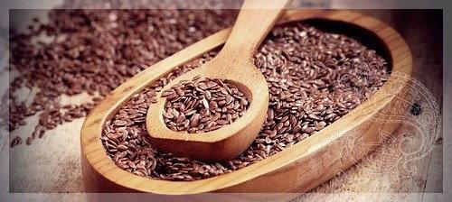 как правильно принимать льняное семя