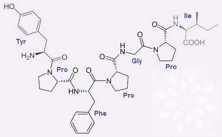 Бета-Казоморфин-7