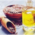 Как принимать льняное масло внутрь в лечебных целях