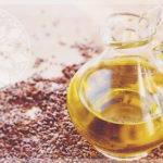 Чем полезно льняное масло для печени?