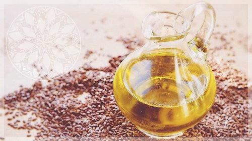 льняное масло для печени