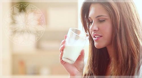 при диабете можно пить молоко