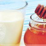 Можно ли пить молоко с медом?