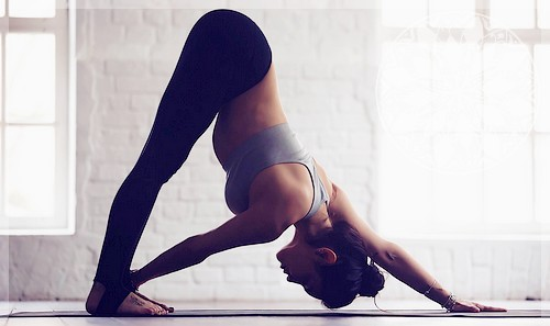 польза растяжки мышц