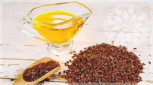 Срок годности и хранение льняного масла