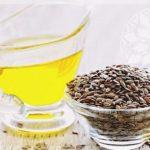 Льняное масло при запорах: стоит ли принимать?