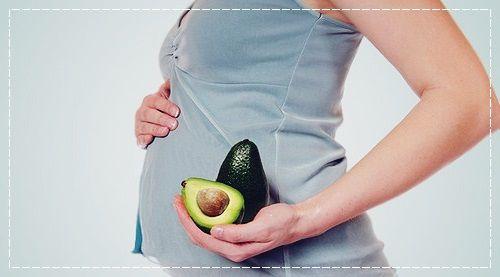вред авокадо для женщин