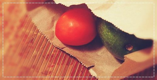 как ускорить созревание авокадо