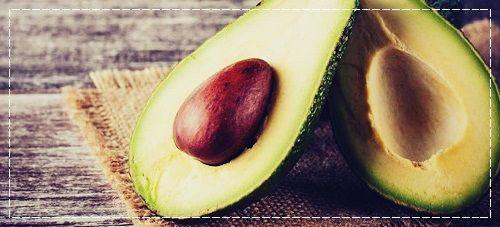 косточка авокадо съедобна или нет