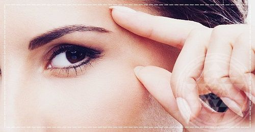 авокадо от морщин вокруг глаз