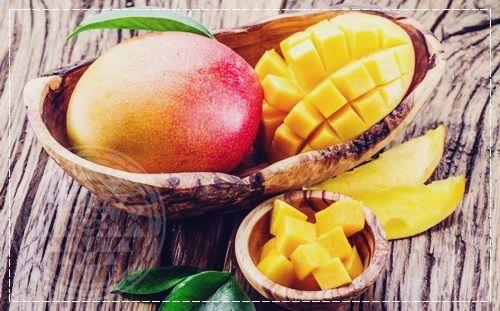 фрукты с витамином е