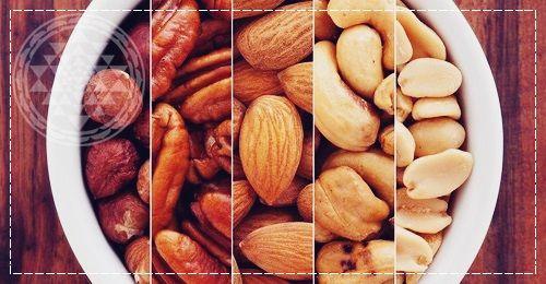 растительные продукты богатые белком