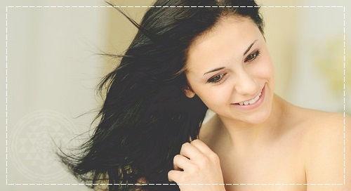 миндальное масло для сухих волос