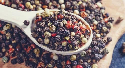 польза черного перца для здоровья