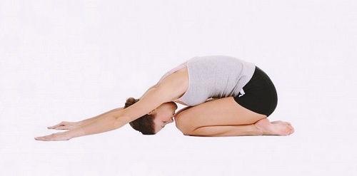 Баласана - упражнения для здоровья сердца