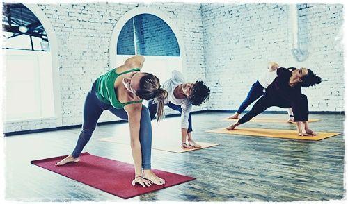 8 самых популярных стилей йоги в мире