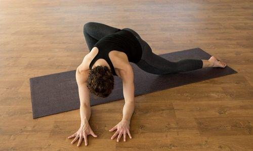 Инь-йога